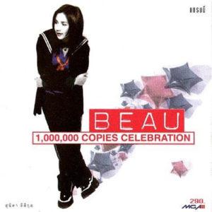 Beau 1000000 Copies Celebration