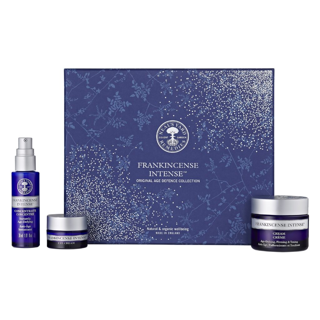 008 Frankincense Intense Original Age Defense Collection